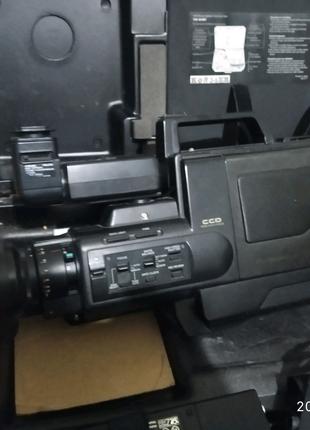Камера Касета Panasonic m7