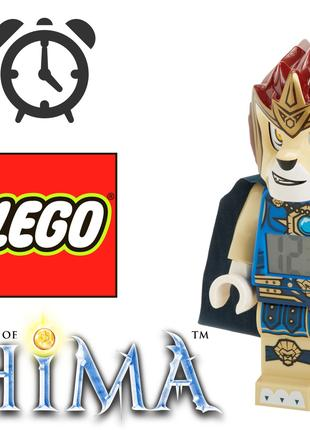 Будильник LEGO Legends of Chima Laval