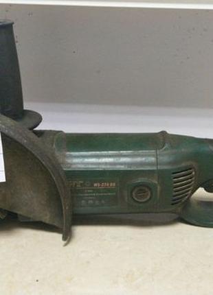 Болгарка УШМ DWT WS-230DS