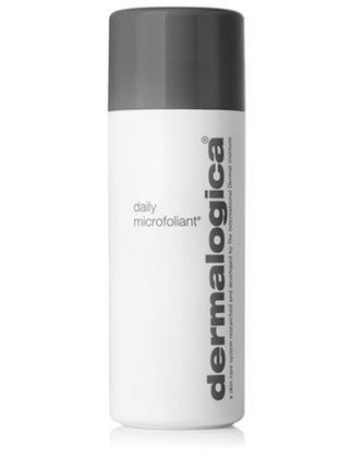 Ежедневный суперфолиант для лица dermalogica daily microfolian...
