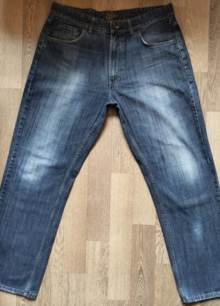 Мужские джинсы Next Jeans, модель Kansas. Размер 38/34
