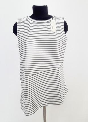 Блуза асиметрична