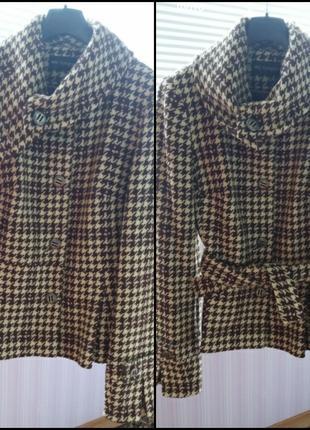 Пальто жакет женский 46 размер