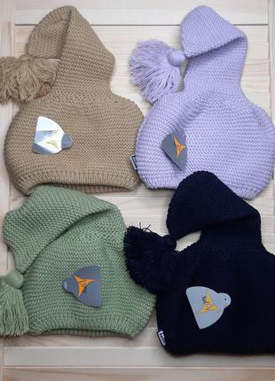 Фирменные шапки (польша)