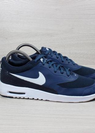 Мужские кроссовки nike air max thea оригинал, размер 41