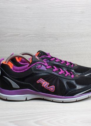 Спортивные кроссовки fila оригинал, размер 40
