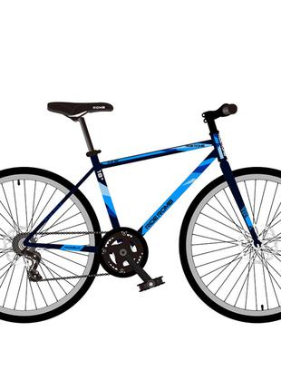 """Велосипед 26"""" RIDE ROMB D.21, рама - Сталь"""