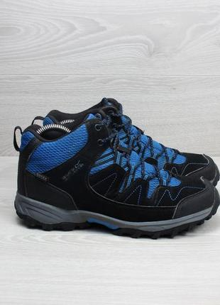 Водонепроницаемые ботинки regatta, размер 38 - 39