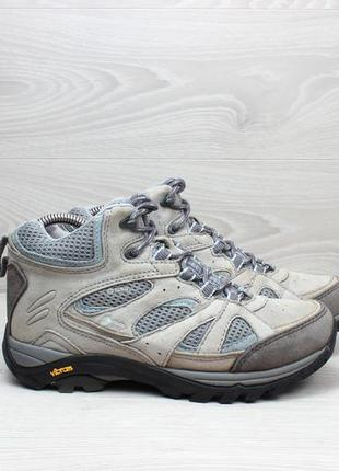 Зимние треккинговые ботинки north ridge, размер 38 (vibram, за...