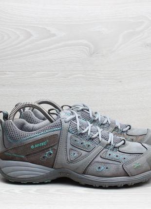 Женские треккинговые кроссовки hi-tec, размер 38.5 - 39 (vibra...