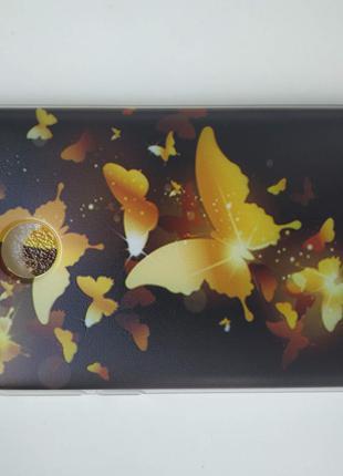 Чехол силиконовый для Xiaomi Redmi S2