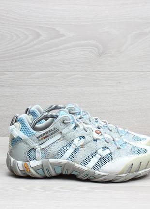 Легкие кроссовки merrell, размер 36