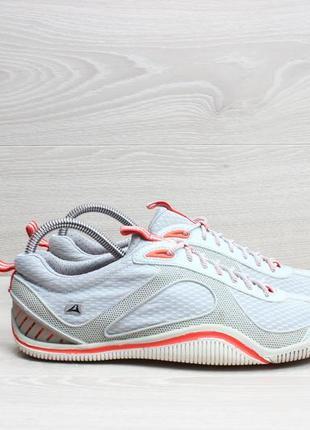 Легкие кроссовки clarks оригинал, размер 40 - 41