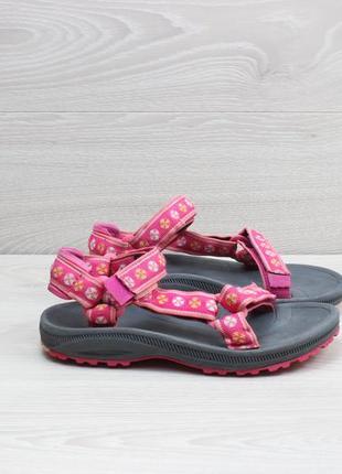 Детские сандали teva оригинал, размер 33 - 34