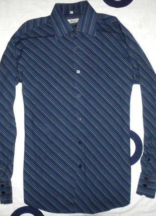 Мужская рубашка ben sherman, размер l