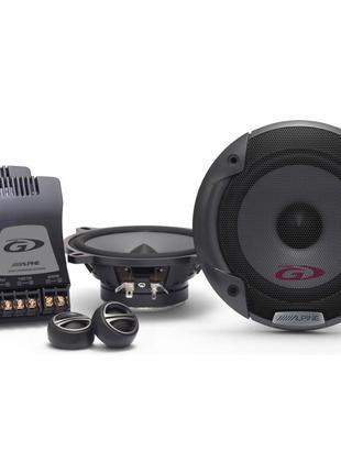 Компонентная акустика Alpine SPG 13 C2