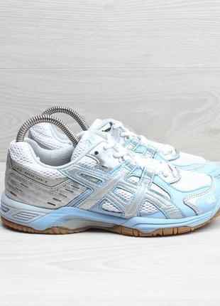 Волейбольные кроссовки asics gel оригинал, размер 37 - 37.5