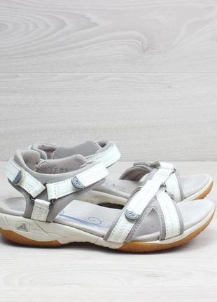 Женские босоножки clarks оригинал, размер 37 (сандали)