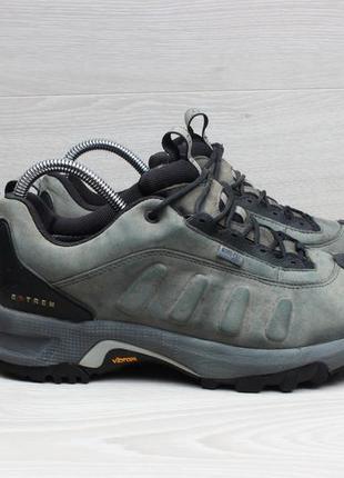 Кожаные треккинговые кроссовки berghaus оригинал, размер 40 (g...