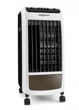Мобильный кондиционер, увлажнитель воздуха, охладитель воздуха...