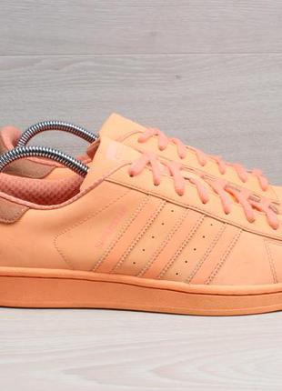 Рефлективные кроссовки adidas superstar оригинал, размер 42 - ...