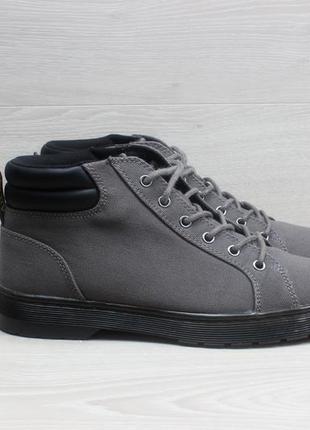 Мужские ботинки dr. martens оригинал, размер 42 (plaza)