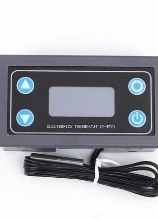 Цифровий регулятор температури xy-wt01