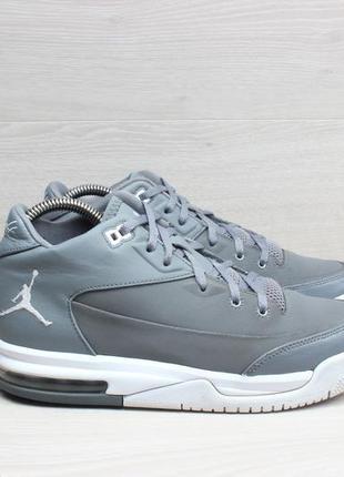 Высокие кроссовки jordan оригинал, размер 38 (хайтопы)