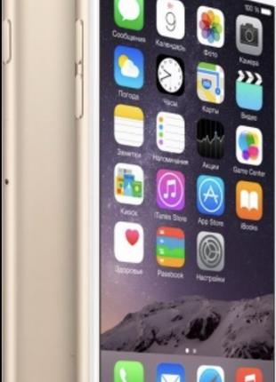 iPhone 6s + Plus 16 gb Gold, Silver, Space Grey, Rose Gold