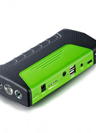 Пуско-зарядное устройство для автомобиля, повербанк для ноутбука