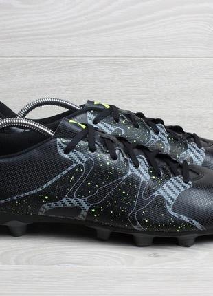 Футбольные бутсы adidas оригинал, размер 46 - 47 (бампы x 15.4...