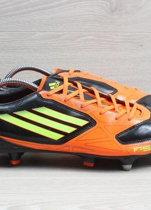 Футбольные бутсы гибриды adidas f10 оригинал, размер 46 - 47 (...