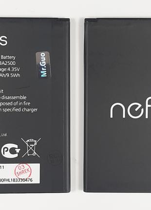 Акумулятор TP-Link Neffos C7s (TP7051A) NBL-43A2500 Original