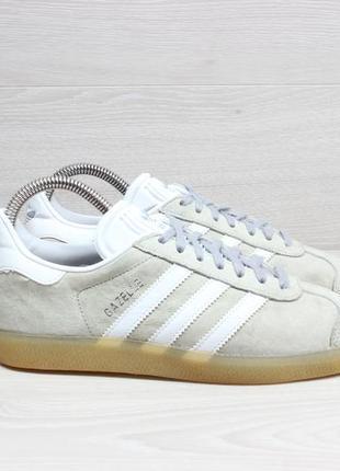 Кроссовки adidas gazelle оригинал, размер 36 - 37