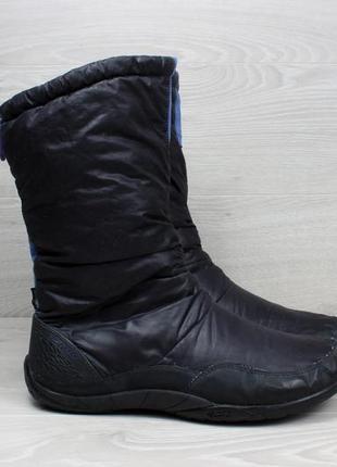 Женские ботинки merrell waterprof, размер 40 - 41 (сапоги, pri...