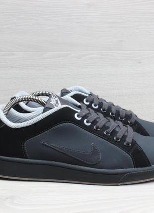Мужские кроссовки nike оригинал, размер 41