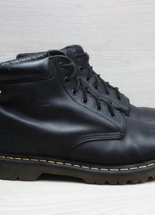 Мужские ботинки dr. martens 939 оригинал, размер uk 9.5 / 44