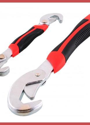 Комплект универсальный ключ Snap'n Grip| Набор гаечных ключей