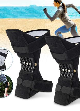 Поддержка колена колодки Power Knee