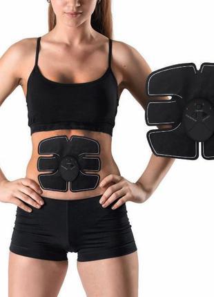 Миостимулятор стимулятор мышц пресса EMS TRAINER-Пояс Ems-trainer