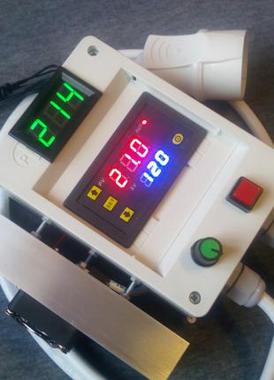 Регулятор мощности 6квт Терморегулятор.Стабилизатор.Диммер.