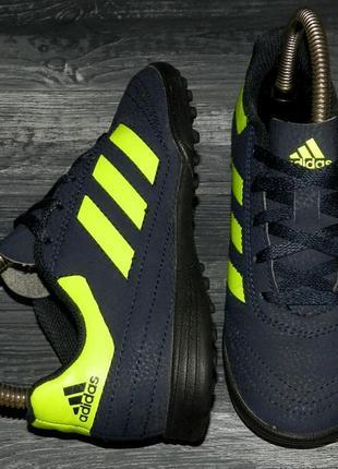 Adidas goletto vi ! оригинальные, стильные, яркие сороконожки-...