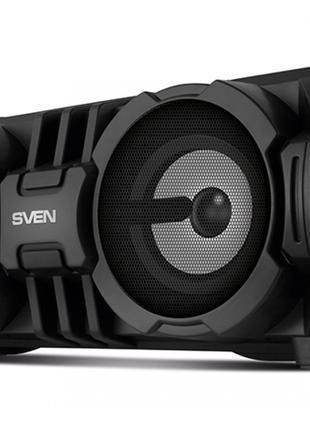 Портативная колонка Sven PS-485 Black