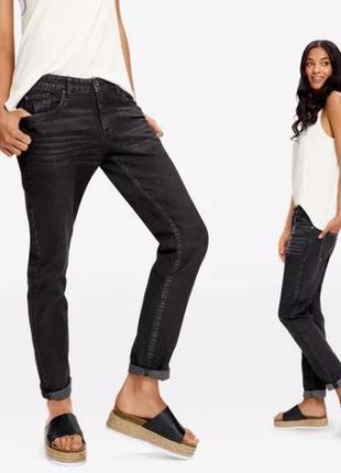 Классные джинсы girl friend от esmara германия