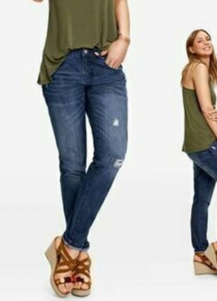 Женские джинсы - girlfriend