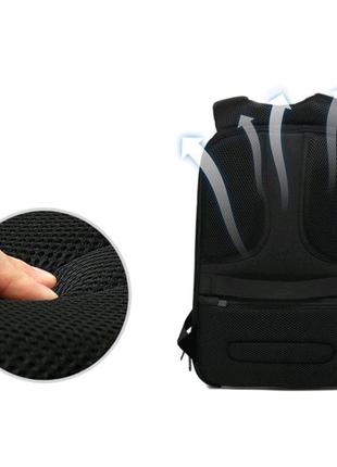 Рюкзак Антивор для ноутбука