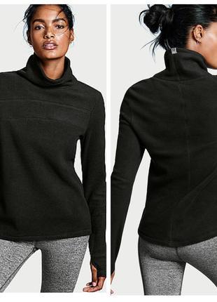 Victoria´s secret флисовый пуловер свитер