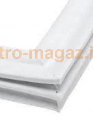 """Резина уплотнительная для холодильника """"ЗИЛ -63"""" 1336 мм × 570 мм"""