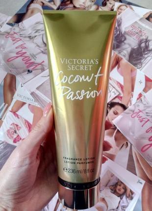 Victoria´s victorias secret виктория сикрет coconut passion fr...