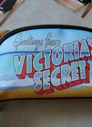 Victoria´s victorias secret виктория сикрет косметичка